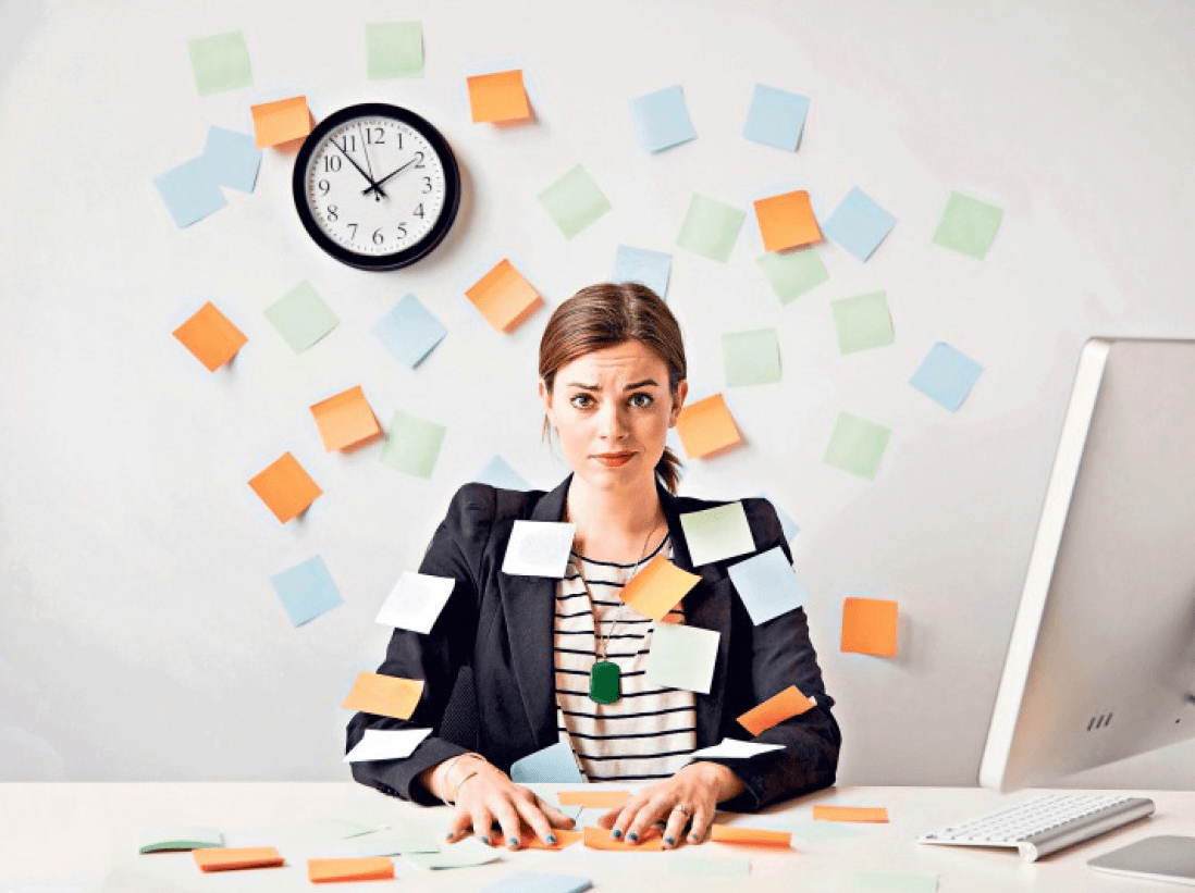 возможные риски при работе на себя