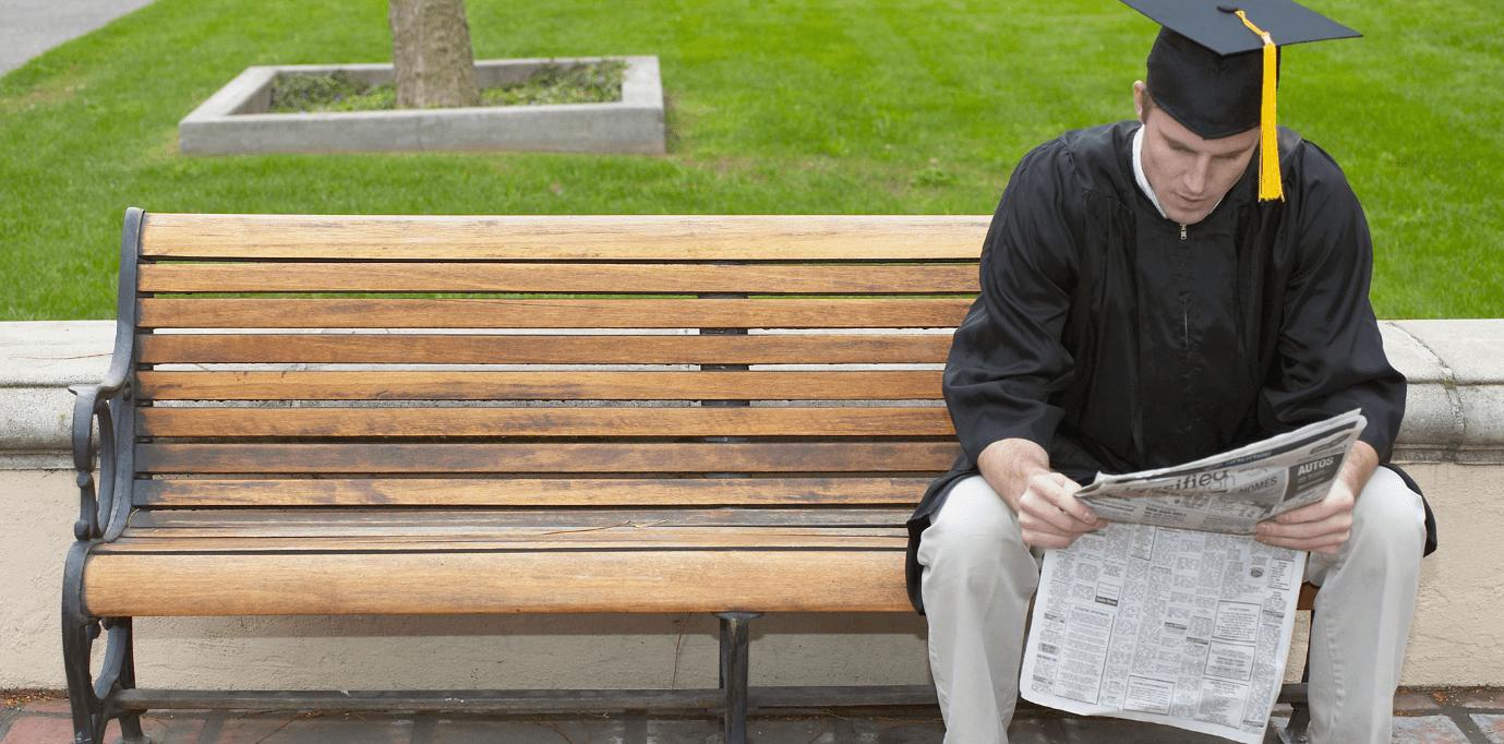 как найти работу выпускнику вуза