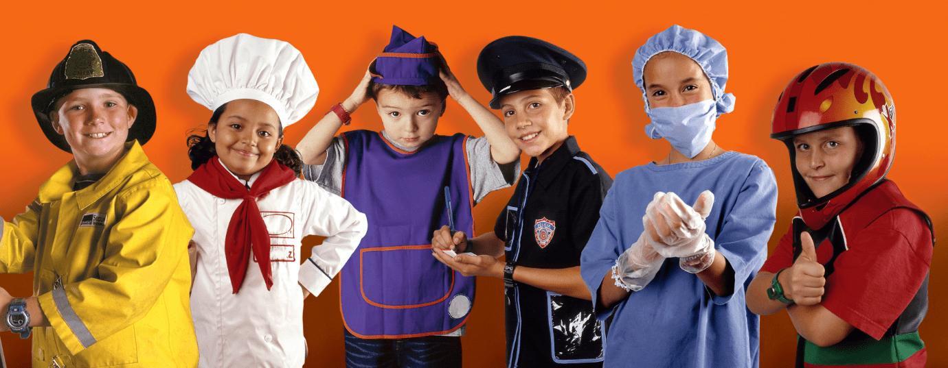 как определиться с профессией ребенка