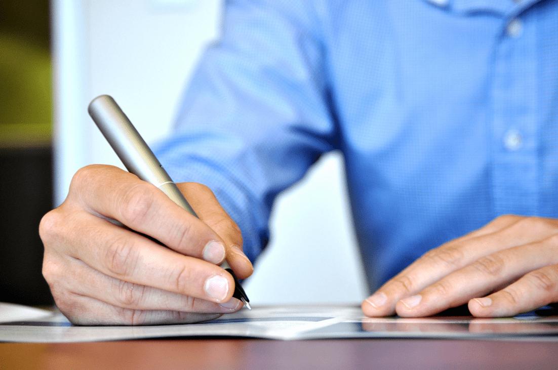 как правильно писать резюме