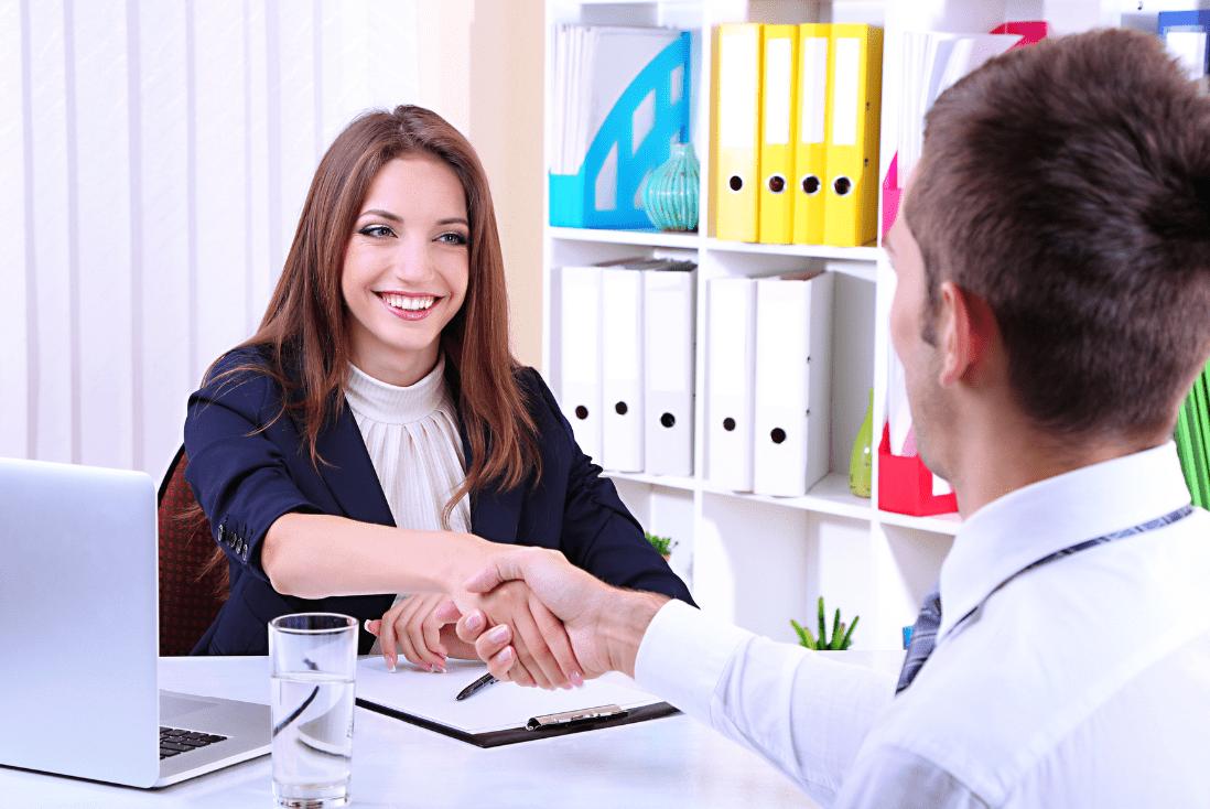 как успешно найти работу
