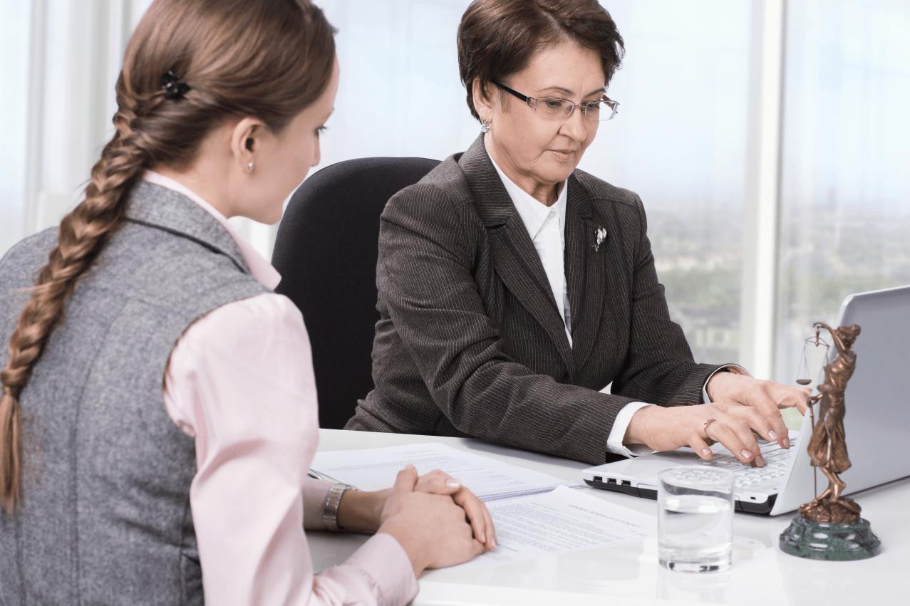страховой юрист онлайн