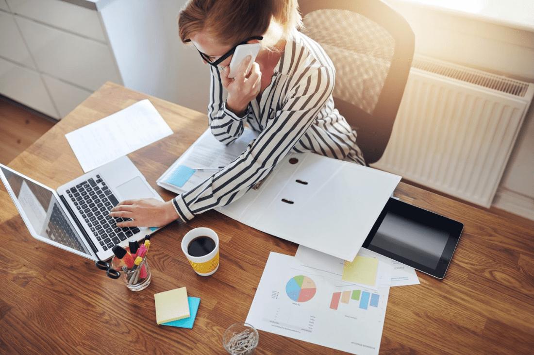 конспирация при поиске нового места для работы