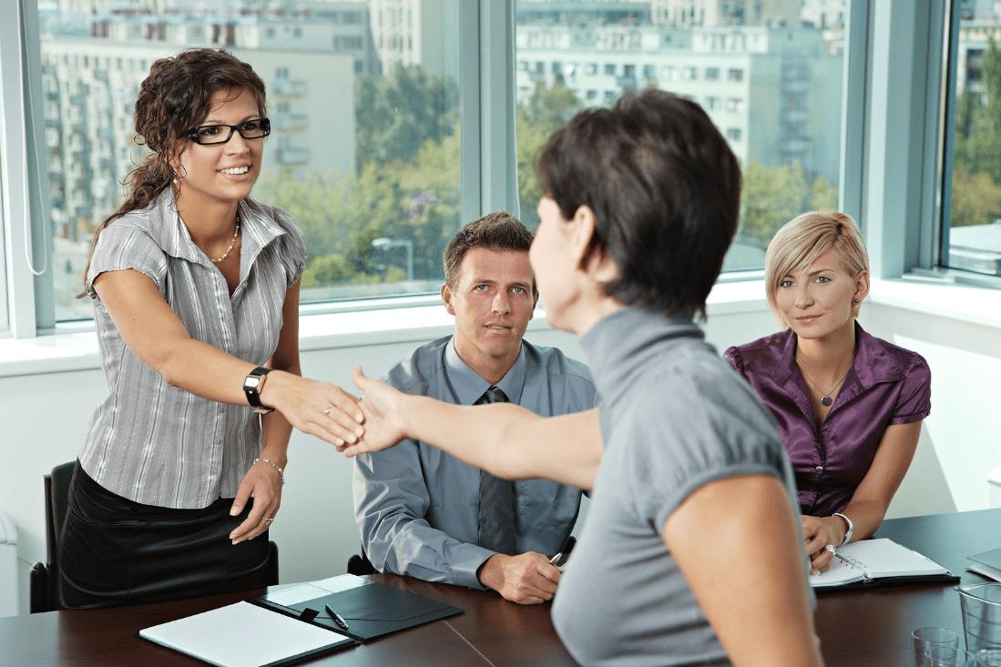 11 незаметных шагов к успешному собеседованию