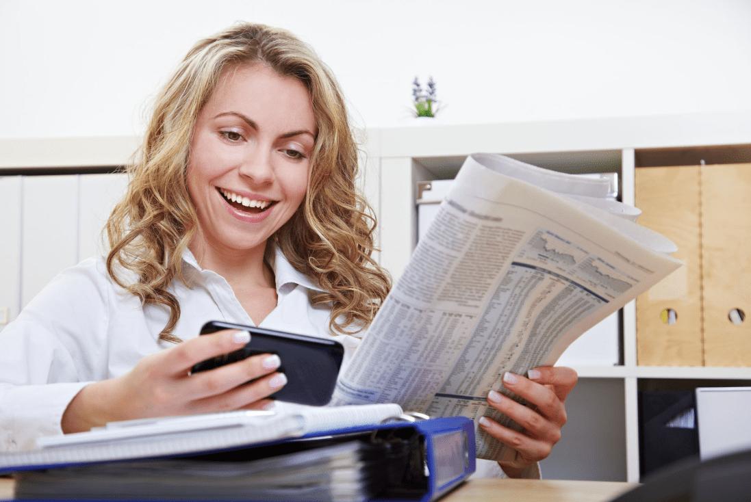 3 шага для успешного поиска работы